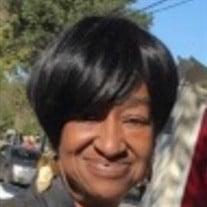 Claudia Bee Jones