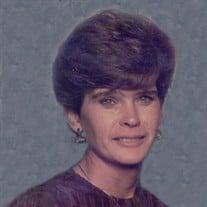 Connie Mae Streeter