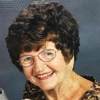 Ethel Marie Kreger Marrillia