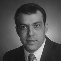 Robert Lee Latham