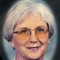 Wrenetta Sue Christian Ault