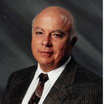 Dr. Robert Chris Maier