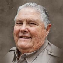 Mr. Richard Dale Jones