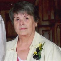 Patricia Ann Crane