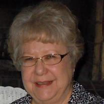 Wanda Lee Richardson