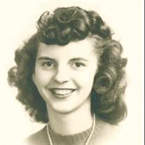Betty Ann Rau
