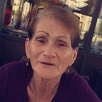Gloria Cardenas