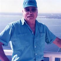 Donald Eugene LaVake
