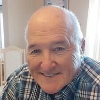 Jerry Melvin Donaldson