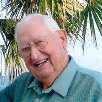 Clyde Wilbur Blalock Jr.