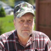 Ralph Hastings
