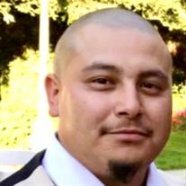 Randy De La Rosa