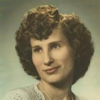 Mrs. Ruby Marilyn McDaniel