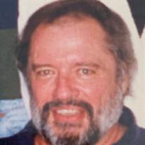 James Paul Rippetoe Jr.
