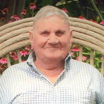Frank James Moore