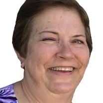 Julie Marie Fredrickson