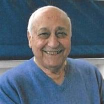 Bruno Anthony Luzzo