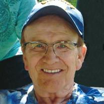 Sigurd A. Sivertson
