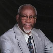 Mr. George Frederick Wilson