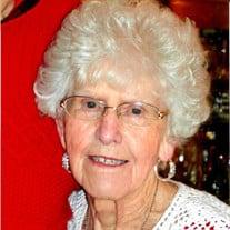 Doris J. Luznar