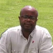 Alonzo Lamar Barrett
