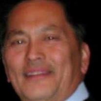 Edgar Navarro Mandap