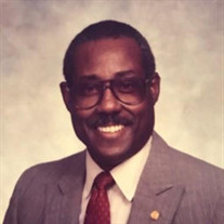 Mr. Robert Louis Leonard, Jr.