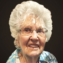 Hazel Ann Rodegher