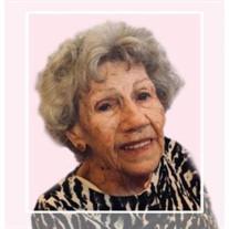 Mrs. Evelyn Lois Seasholtz