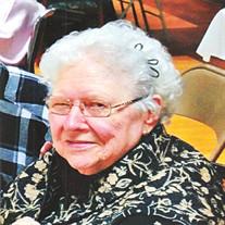 Norma V. Brasington