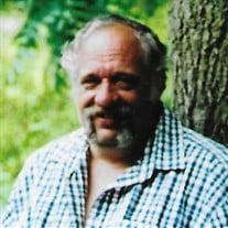 Steven M. Glant