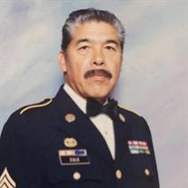 Emilio Zule Jr.