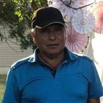 Jose Luis Botello Trejo