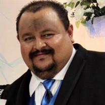 Arturo Flores Rios
