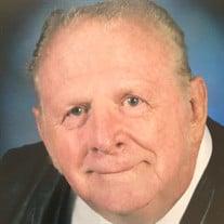 Bobby D. Volz