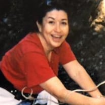 Maria Del Rosario Tirado