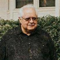 Donald Joseph Estrada