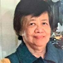 Elisa V. Osano