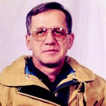 Jerry M. Cline