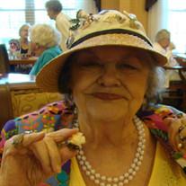 Betty Jean Dieckmann