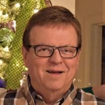 Larry Brenneman