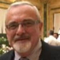 James M. Keller