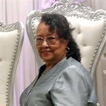 Dorothy D. Jones