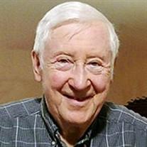 Donald William Peterson
