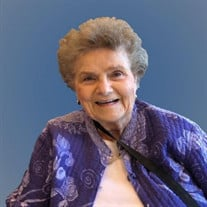 Patricia Ann Hooley