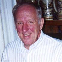 Terry Stettler