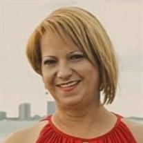 Wanda Liciaga