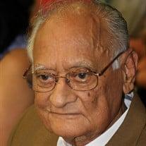 Jamshed R. Rajput