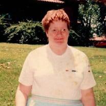 Mary Etta Brandenburg