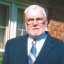 Billy G. Moore